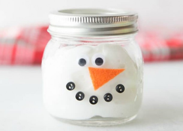 Top 10 Easy Christmas Crafts For Kids