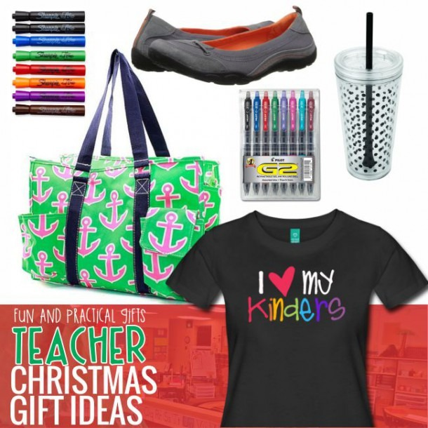 What The Teacher Really Wants For Christmas