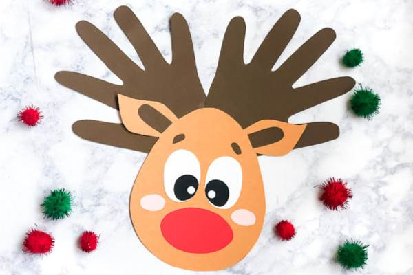 Best Christmas Crafts For Kids