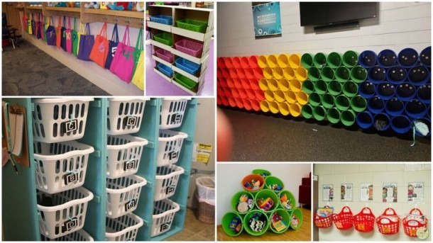 Classroom Cubbies Ideas And Diy Solutions