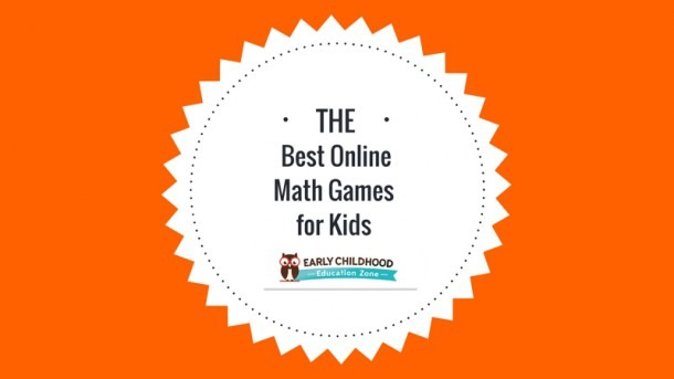 The Best Online Math Games For Kids