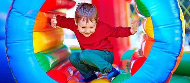 8 Movement Games For Little Kids