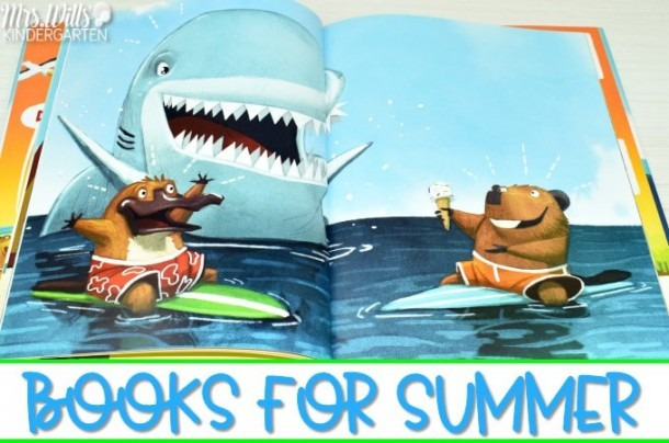 Summer Books Archives