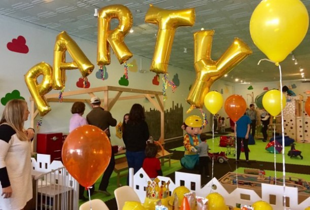 Top Birthday Party Places For Kids In New Jersey