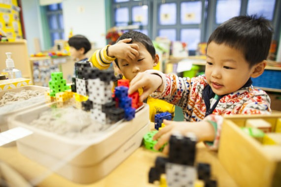 """How Pnc Is Helping Preschool Students Get A """"head Start"""""""