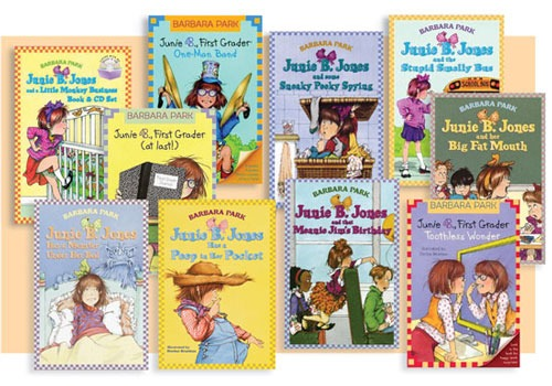 Children's Author, Book Series Inspired Main Four Writer – The