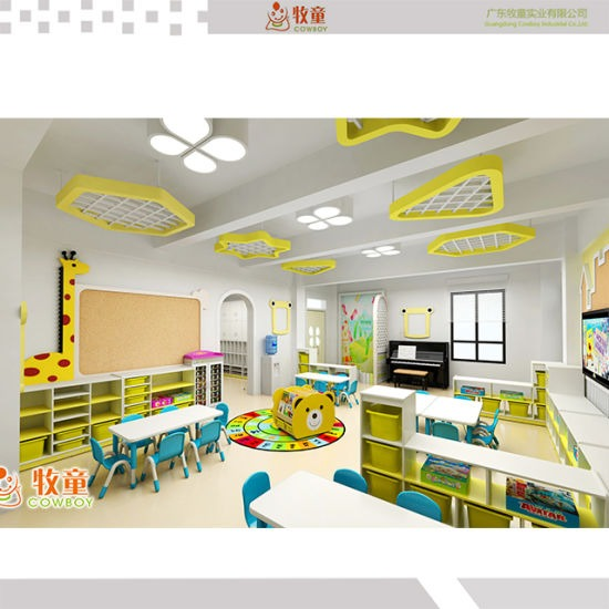 China Manufcturer Factory Price Nursery Kids Tables And Chairs