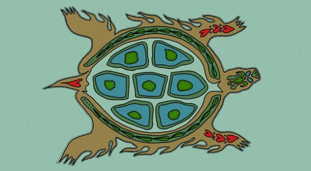 How I Use Indigenous Teachings To Help My Kids Respect The Earth