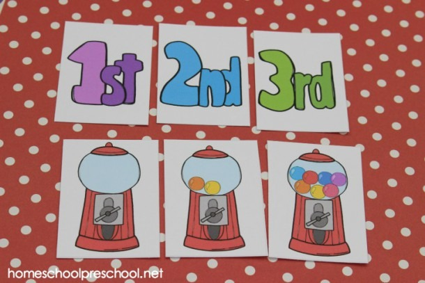 3 Step Sequencing Cards Printables For Preschoolers