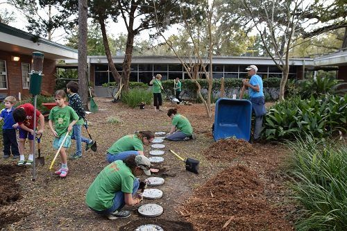 Outdoor Classrooms  Tips And Tricks To Create An Amazing Learning