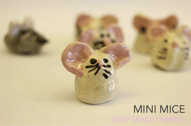 Pinch Pot Animals For Kinder And First Grade