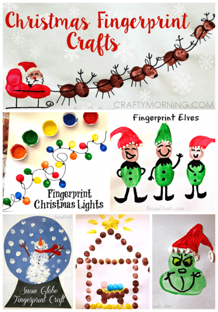 10 Must See Christmas Art Projects