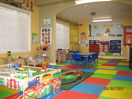 Accelerator Preschool  Preschool Education Daycare Childcare