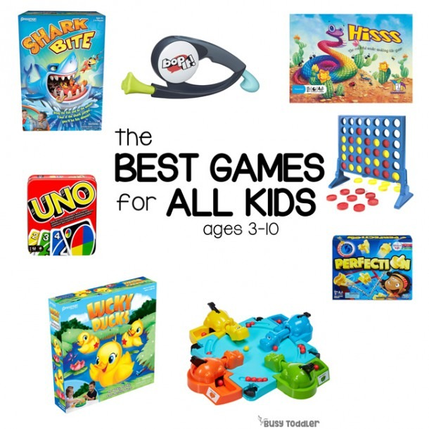 19 Best Board Games For Kids (of All Ages)