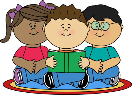 Library Of Class Of Svg Library Library Kindergarten Kids On