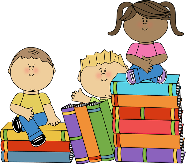 Library Of Svg Library Download Child Reading A Book Png Files