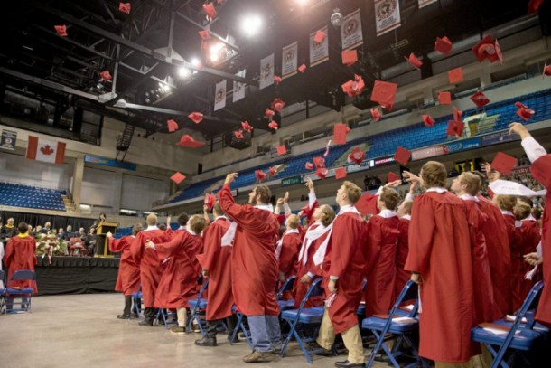 Grading Our Schools  Crestwood Back On Top