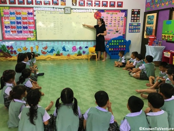 8 Reasons To Teach English As A Foreign Language