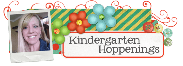 Kindergarten Hoppenings  Counting By 5's To 100