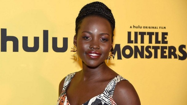Little Monsters' Premiere  Lupita Nyong'o, Director Talk Zombie