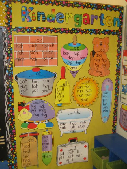 Vocabulary Cards & Word Wall Ideas