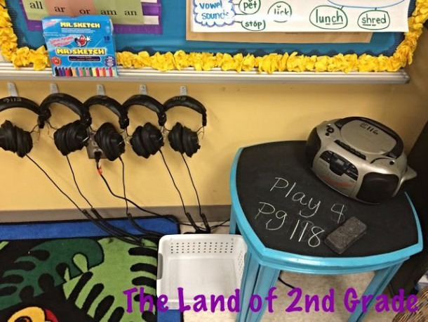 Pin By Notes From The Portable On Preschool Literacy Idea