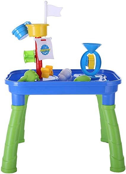 Amazon Com  Sand Water Table Multi