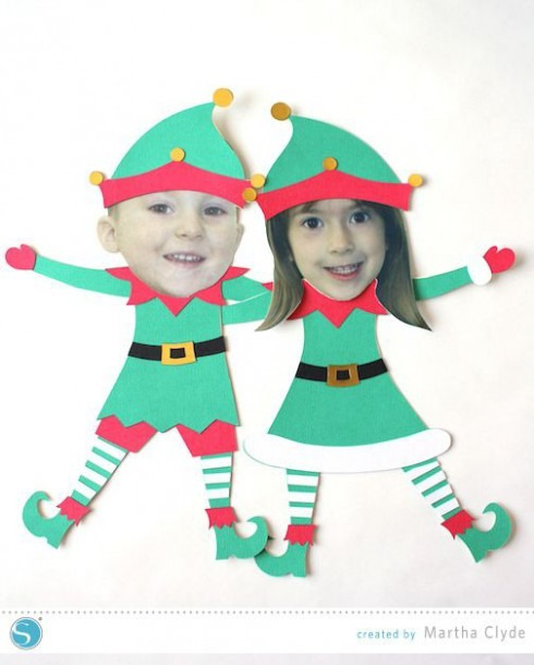 50 Best Elf Crafts To Make And Love