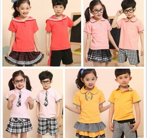 Kindergarten Nusery School Uniforms Photo Collection By Apparal
