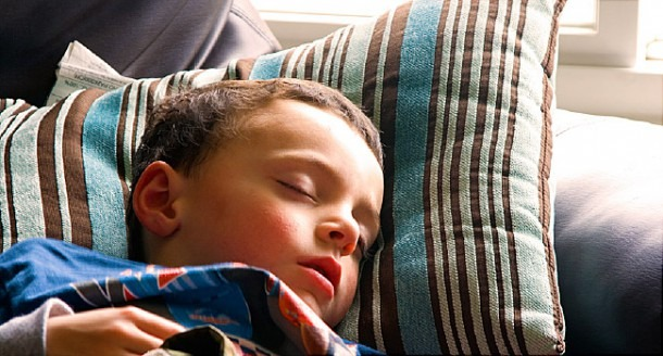 Child Sleep  Recommended Hours For Every Age