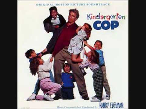 Kindergarten Cop Soundtrack