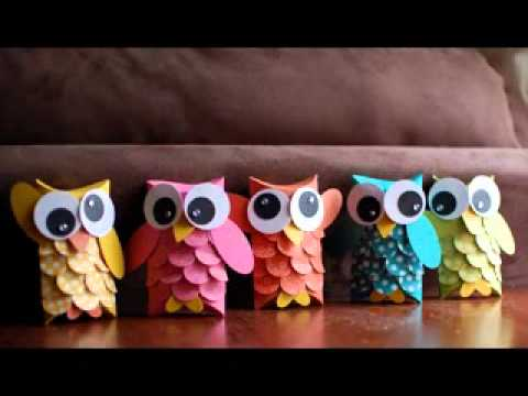 Diy Craft Projects Ideas For Kids