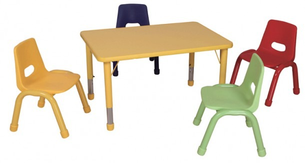 Play School Classroom Furniture For India, View Classroom