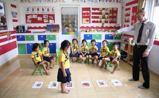 Esl Activities For Kindergarten  Top 15 To Try Out In Your Class