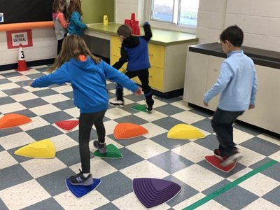 Alternatives To Denying Physical Activity As Punishment