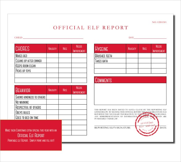 Free 14+ Progress Report Card Templates In Ms Word