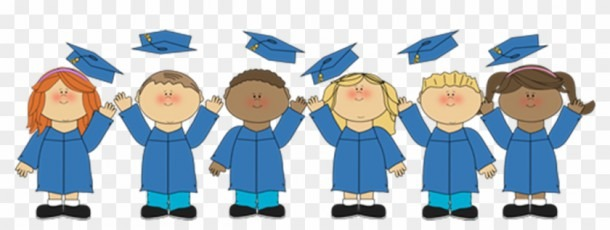 Library Of 2019 Kindergarten Graduate Graphic Freeuse Download Png
