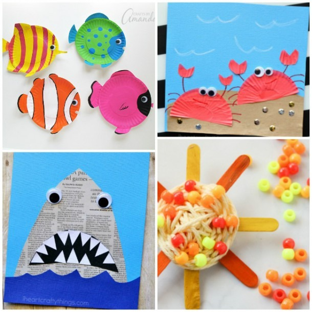 50+ Epic Kid Summer Activities And Crafts