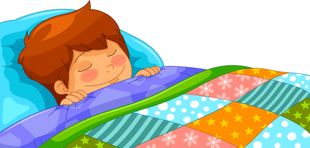 5 Goodnight Poems For Your Child