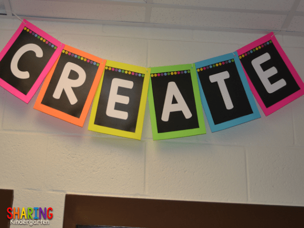 How To Make A Classroom Banner