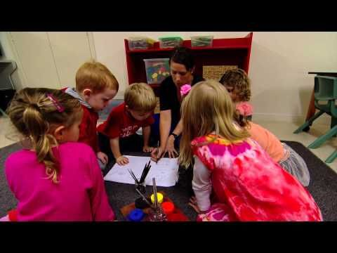 Kindergarten Small Group Assessment