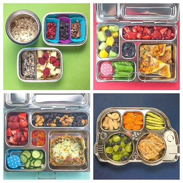68 Preschool And Kindergarten School Lunch Ideas (healthy)